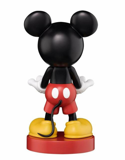Exquisite Gaming Cable Guy - Disney Mickey Mouse Phone & Controller Holder