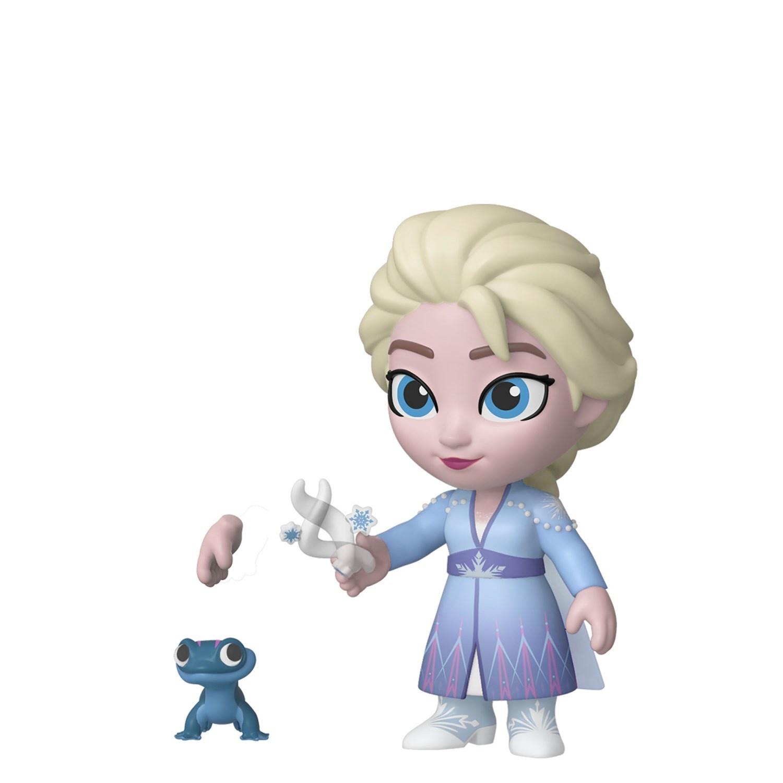 FUNKO 5 Star Disney: Frozen 2 - Elsa