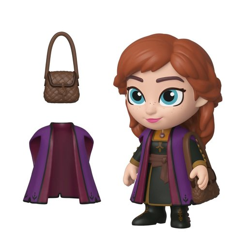 FUNKO 5 Star Disney: Frozen 2 - Anna