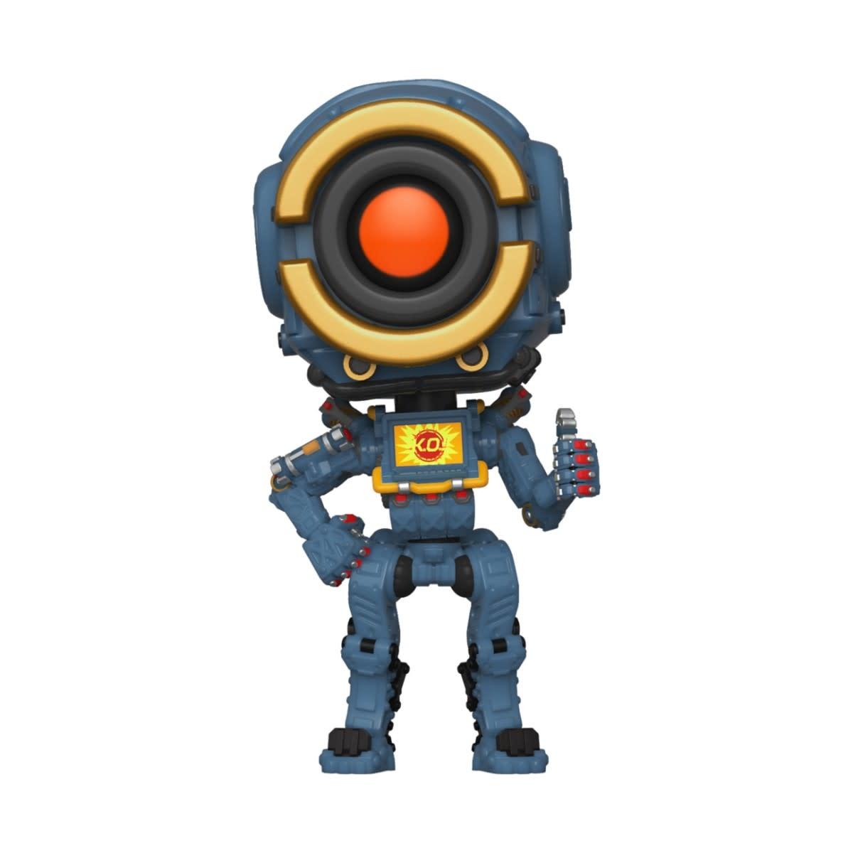 FUNKO Pop! Games: Apex Legends - Pathfinder