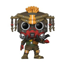 FUNKO Pop! Games: Apex Legends - Bloodhound