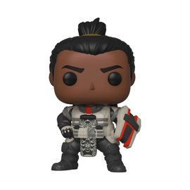 FUNKO Pop! Games: Apex Legends - Gibraltar