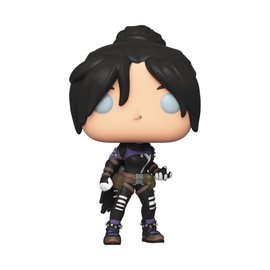 FUNKO Pop! Games: Apex Legends - Wraith