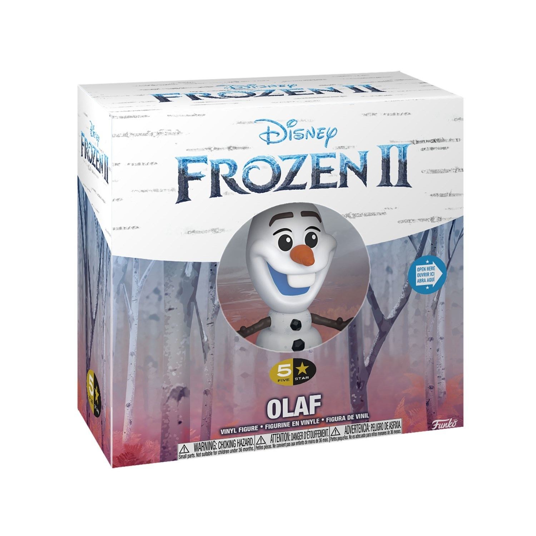 5 Star Disney: Frozen 2 - Olaf