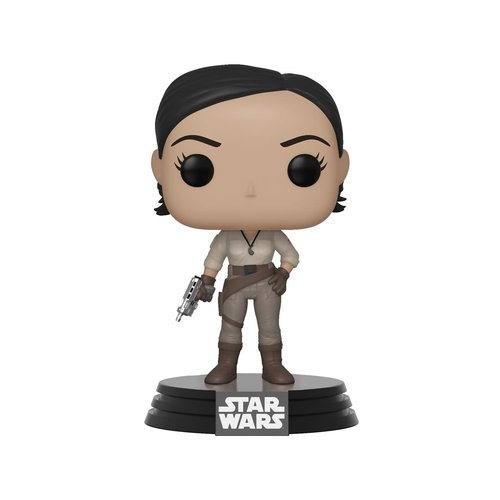 FUNKO Pop! Star Wars: The Rise of Skywalker - Rose