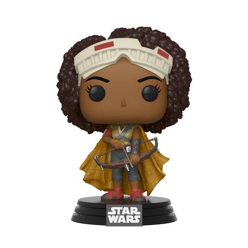 FUNKO Pop! Star Wars: The Rise of Skywalker - Jannah