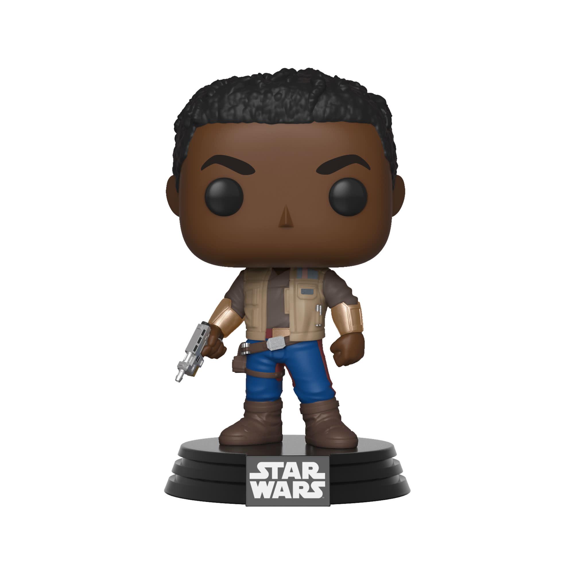 FUNKO Pop! Star Wars: The Rise of Skywalker - Finn