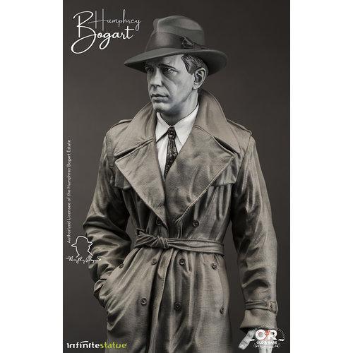 Infinite Statue Humphrey Bogart classic statue