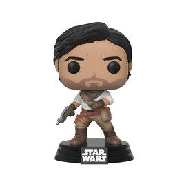 FUNKO Pop! Star Wars: The Rise of Skywalker - Poe Dameron