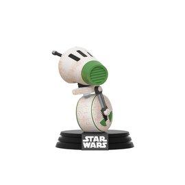 FUNKO Pop! Star Wars: The Rise of Skywalker - D-O