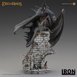 Iron Studio Lord of the Rings: Fell Beast 1:20 Scale Diorama