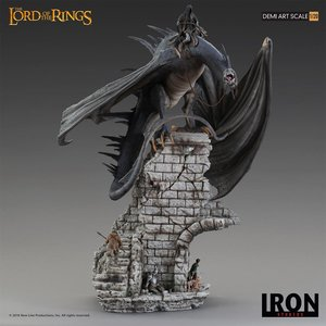 Lord of the Rings: Fell Beast 1:20 Scale Diorama