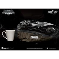 DC Comics: Justice League - Master Craft Batmobile Diorama