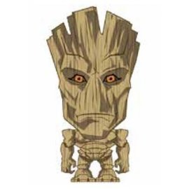 Forever Collectibles Marvel: Guardians of the Galaxy - Groot Eekeez
