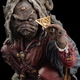 WETA Workshops Dark Crystal –Mother Aughra1:6 scale