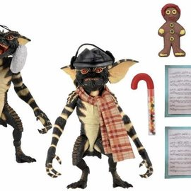 NECA Gremlins: Xmas Carol Winter Scene 2-Pack Set 2 - 7 inch Scale