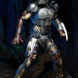 NECA Predator 2018: Ultimate Fugitive Predator 7 inch Scale Action Figure