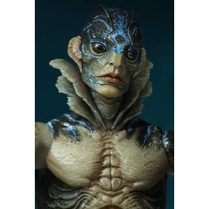 NECA The Shape of Water: Amphibian Man 7 inch Action Figure