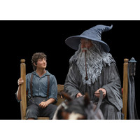 Gandalf & Frodo - masters collection