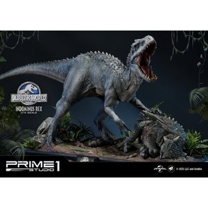 Prime 1 Studio Jurassic World: Indominus Rex 1:15 Scale Statue