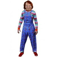 Child's Play 2 Bride of Chucky: Deluxe Good Guy - Child Costume