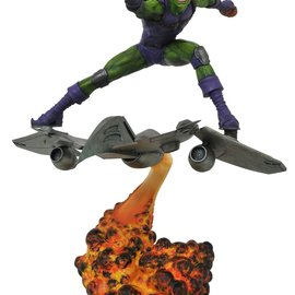 Diamond Direct Marvel Premiere: Green Goblin Comic Statue
