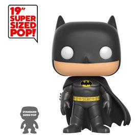 FUNKO POP Heroes: DC - 19 inch Batman