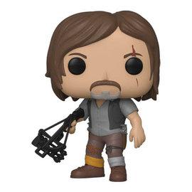 FUNKO Pop! TV: The Walking Dead - Daryl