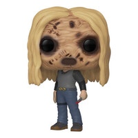Pop! TV: The Walking Dead - Alpha with Mask