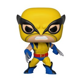 FUNKO Pop! Marvel: 80th Anniversary - First Appearance Wolverine