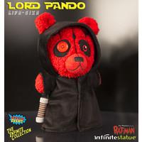 Rat-Man Lord Pando Life Size Plush