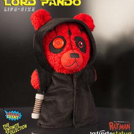 Infinite Statue Rat-Man Lord Pando Life Size Plush