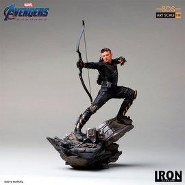 Iron Studios Marvel: Avengers Endgame - Hawkeye 1:10 Scale Statue