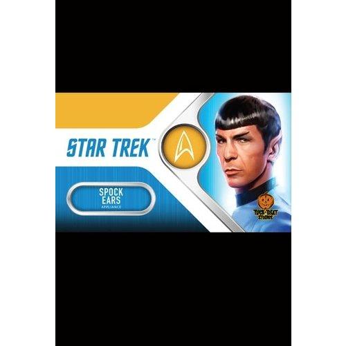 Trick or Treat Studios Star Trek: Spock Ears Foam Latex Appliance