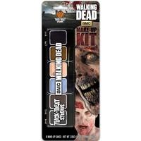 The Walking Dead: Makeup Kit