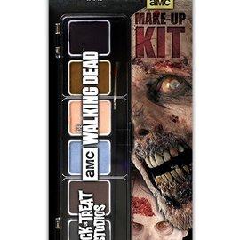 Trick or Treat Studios The Walking Dead: Makeup Kit