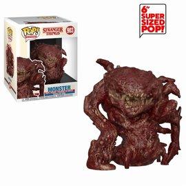FUNKO Pop! TV: Stranger Things - 6 inch Monster