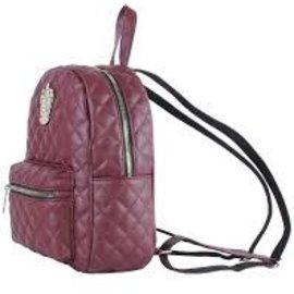 Bioworld Harry Potter : Gryffindor quilted backpack