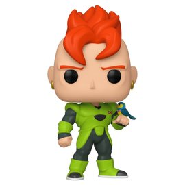 FUNKO Pop! Anime: Dragon Ball Z - Android 16