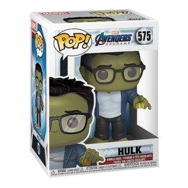 FUNKO Pop! Marvel: Avengers Endgame - Hulk with Taco