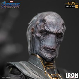 Iron Studios Marvel: Avengers Endgame - Ebony Maw 1:10 Scale Statue