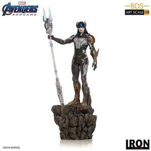 Iron Studios Marvel: Avengers Endgame - Proxima Midnight 1:10 Scale