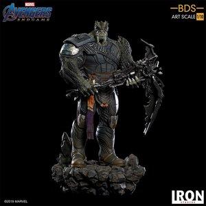 Iron Studios Marvel: Avengers Endgame - Cull Obsidian 1:10 Scale Statue