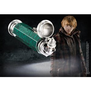 The Noble Collection Harry Potter - Ron Weasley Deluminator