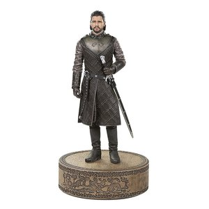 Dark Horse Game of Thrones: Jon Snow Premium Figure
