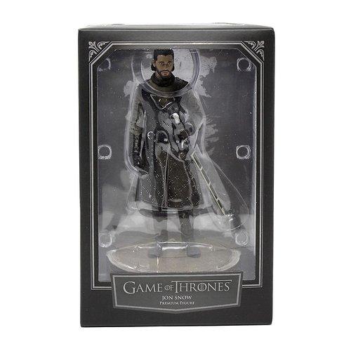 Dark Horse Game of Thrones: Jon Snow Premium Figure