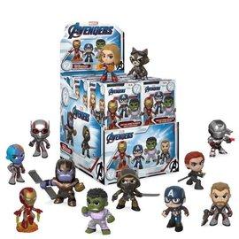 FUNKO Funko Mystery Minis: Marvel Avengers