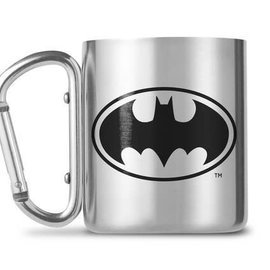Hole In The Wall DC Comics Batman Carabiner Mug