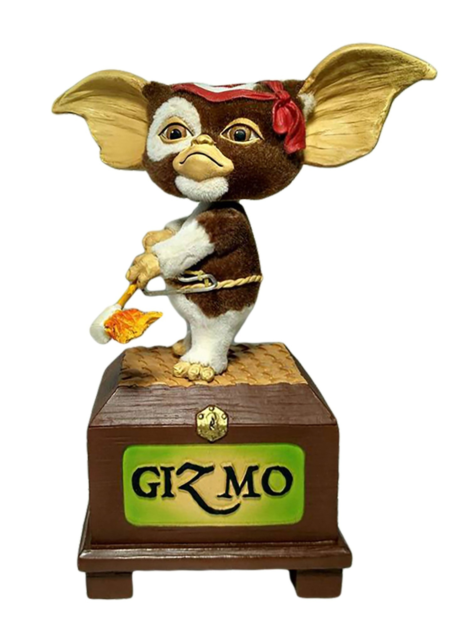 Forever Collectibles Gremlins: Gizmo Bobblehead