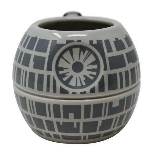 Hole In The Wall Star Wars Death Star Shaped Mug